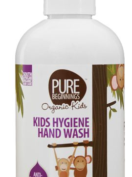 Pure Beginnings Kids Hygiene Hand Wash
