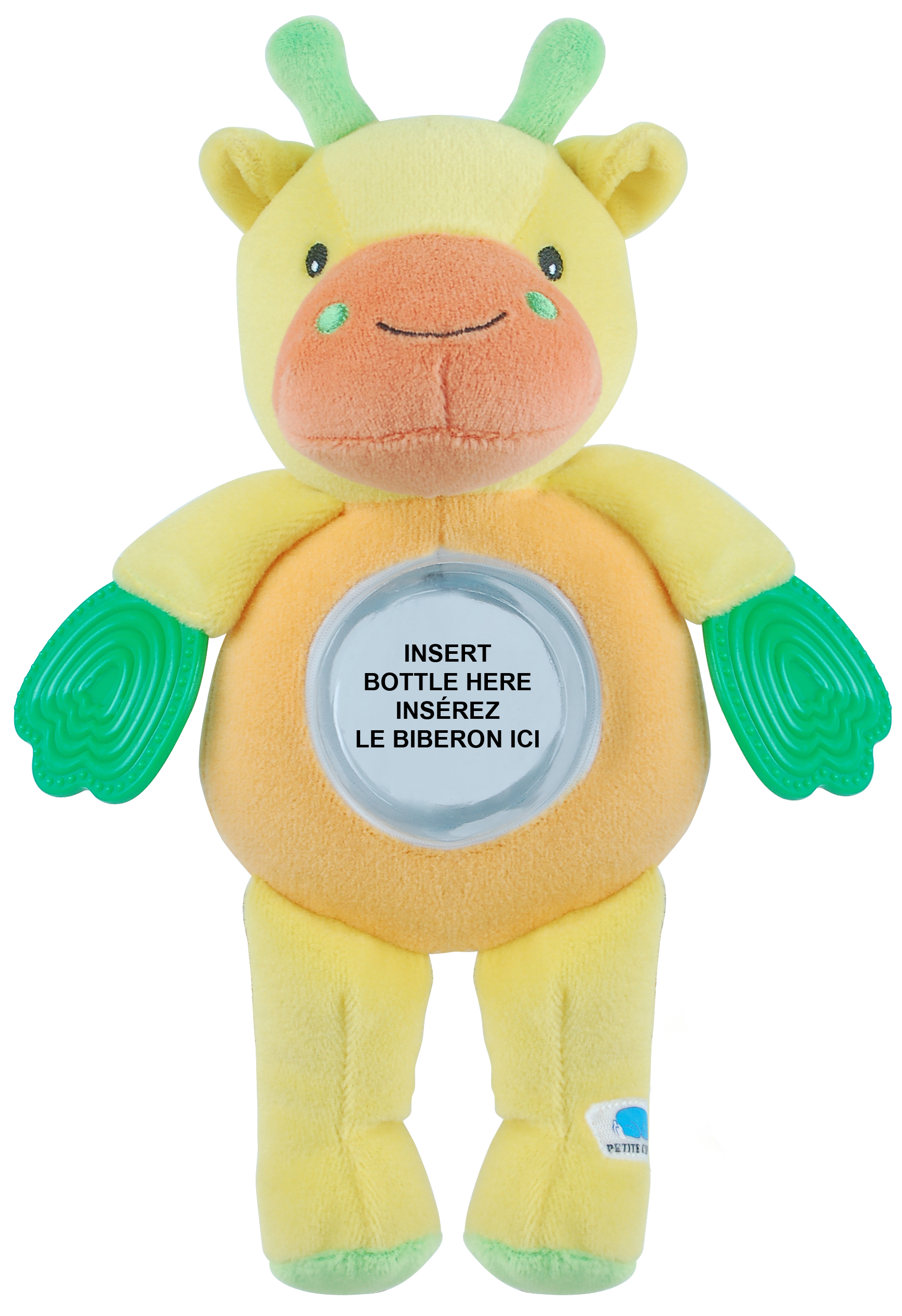 Baby Bottle Buddy The Ecobaby Company