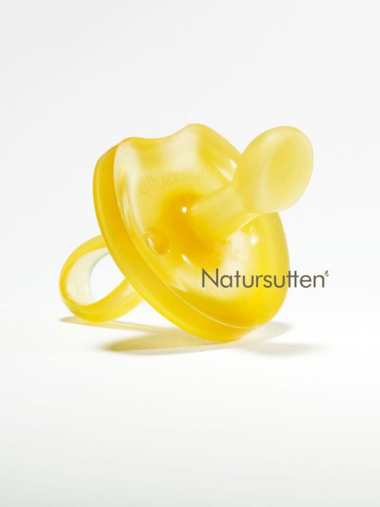 Natursutten Butterfly Orthodontic Dummy
