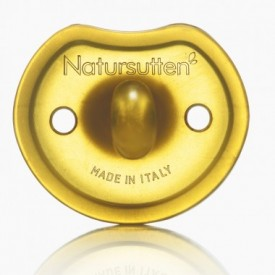 Natursutten Natural Rubber Pacifier (R)