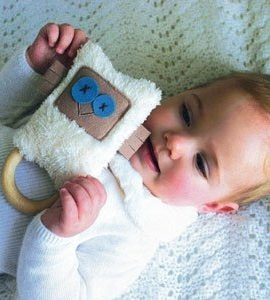 Baby Toys/Teething Toys
