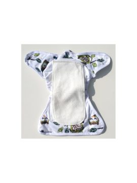 Bam+Boo All-in-One Cloth Nappy inserts