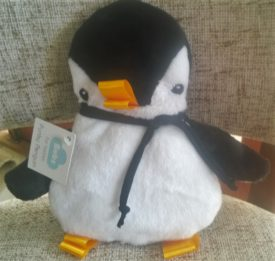 Bubs for Babes Punky Penguin